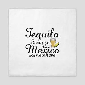 Tequila Queen Duvet