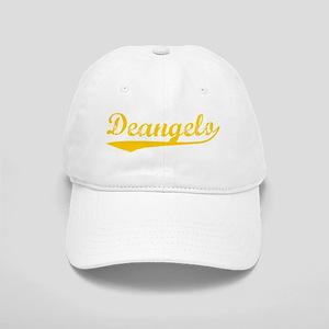 Vintage Deangelo (Orange) Cap