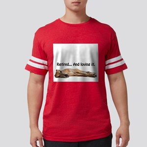 Greyhound Retired T-Shirt