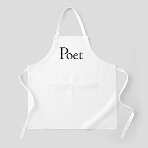 Poet BBQ Apron