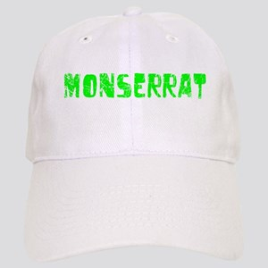 Monserrat Faded (Green) Cap