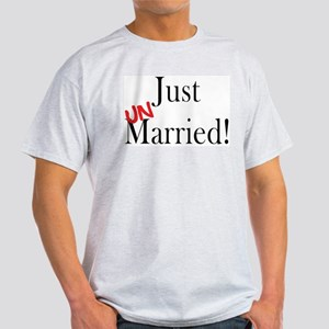 Just UnMarried! Light T-Shirt