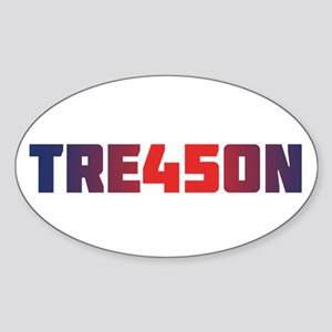 TRE45ON Sticker