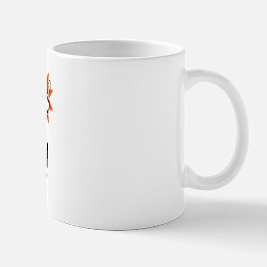 Bowling is my Life! Mug