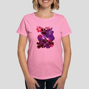 Hibiscus Women's Classic T-Shirt