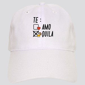 Te AmoTe Quila Cap