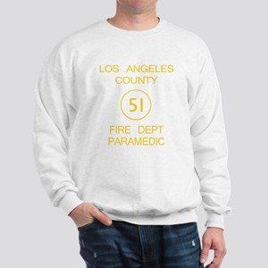 s51door2 Sweatshirt