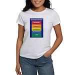 HOMOLAND SECURITY Women's T-Shirt