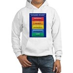 HOMOLAND SECURITY Hooded Sweatshirt