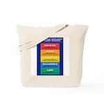 HOMOLAND SECURITY Tote Bag