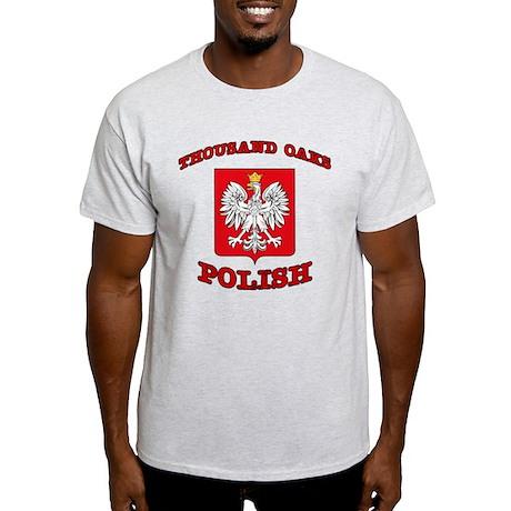 Thousand Oaks Light T-Shirt