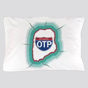 OTP Pillow Case