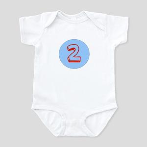 #2 Infant Bodysuit