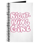 Right-Wing Girl Journal