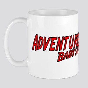 Adventures in Babysitting! Mug