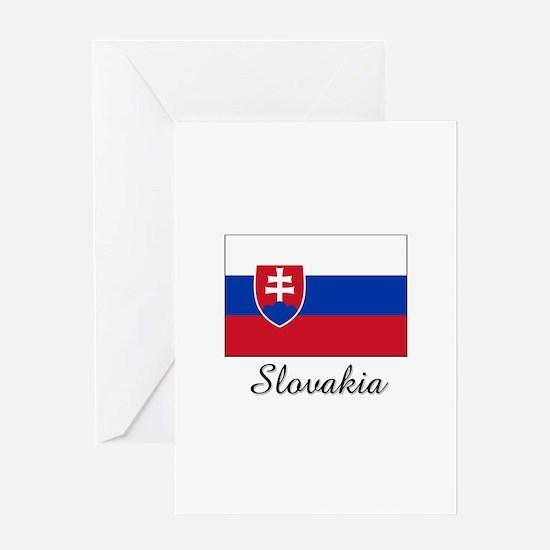 Funny Slovak Greeting Card