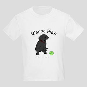 Labrador Gifts Kids Light T-Shirt