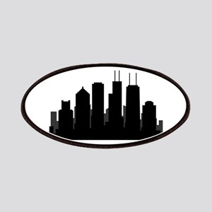 chicago skyline Patch