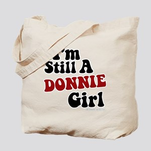 New Kid Donnie Tote Bag