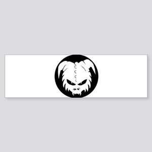 Grendel Bumper Sticker