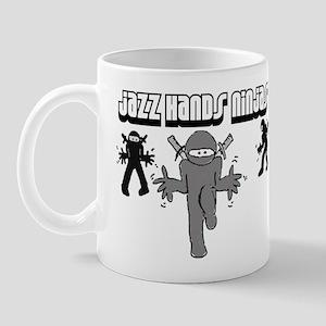 Strip 1254 Mug