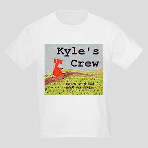 Kyle's Kids Light T-Shirt