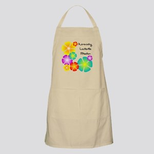 Kentucky Louisville Mission BBQ Apron