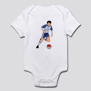 Morocco Soccer Infant Bodysuit