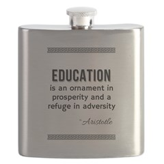AristotleEducation Flask