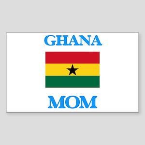 Ghana Mom Sticker