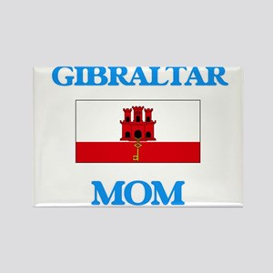 Gibraltar Mom Magnets