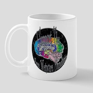 Free Wetware Foundation Mug