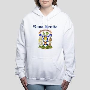 Nova Scotia Canada flag design Sweatshirt