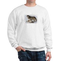 Domination Wolves Sweatshirt