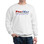 PrayWay Sweatshirt