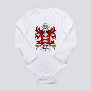 Roche (of Pembrokeshire) Infant Bodysuit Body Suit