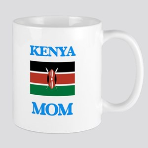 Kenya Mom Mugs