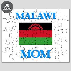 Malawi Mom Puzzle