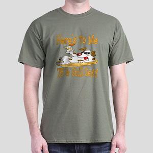 Cheers on 75th Dark T-Shirt