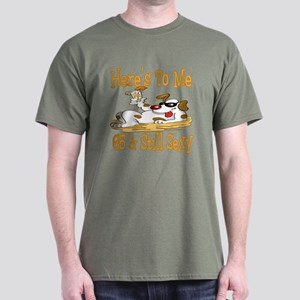 Cheers on 65th Dark T-Shirt