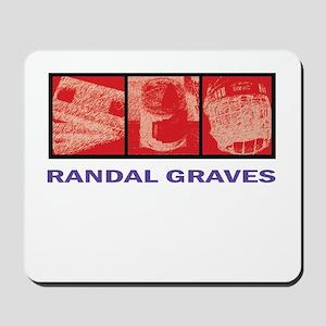 Randal Graves Mousepad