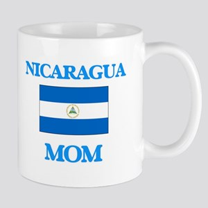 Nicaragua Mom Mugs