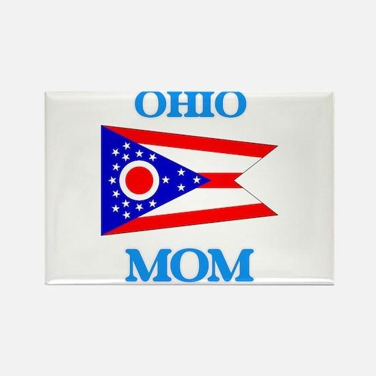 Ohio Mom Magnets