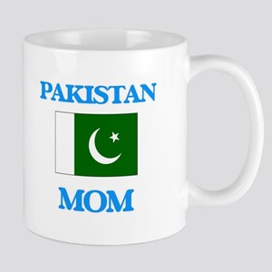 Pakistan Mom Mugs