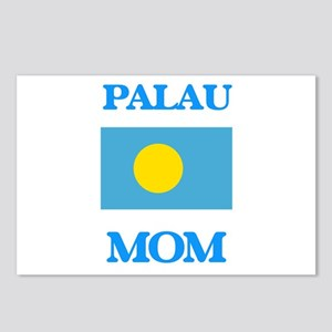Palau Mom Postcards (Package of 8)