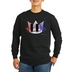 lighting_designer_dark Long Sleeve T-Shirt