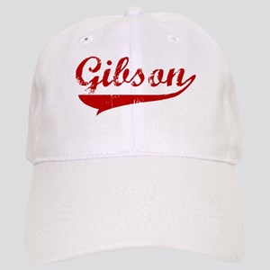 Gibson (red vintage) Cap