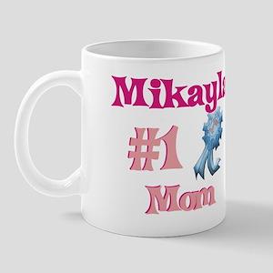 Mikayla - #1 Mom Mug
