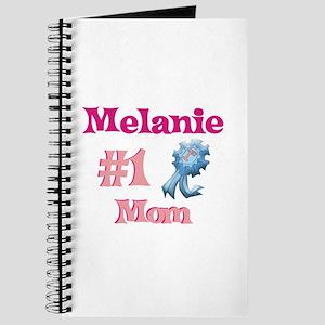 Melanie - #1 Mom Journal