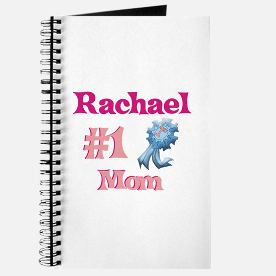 Rachael - #1 Mom Journal